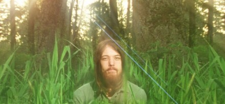 Robin Pecknold of Fleet Foxes