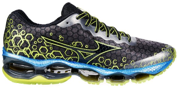 Mizuno Men's Wave Prophecy