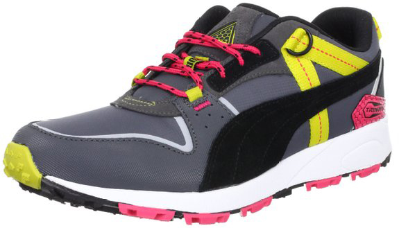 Puma Trinomic Trail Lo Mens Running sneaker