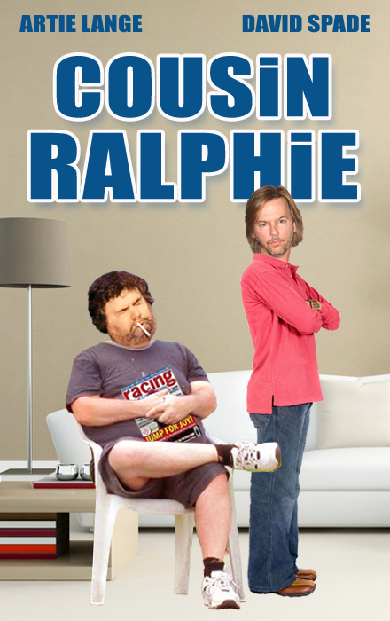 COUSIN-RALPHIE