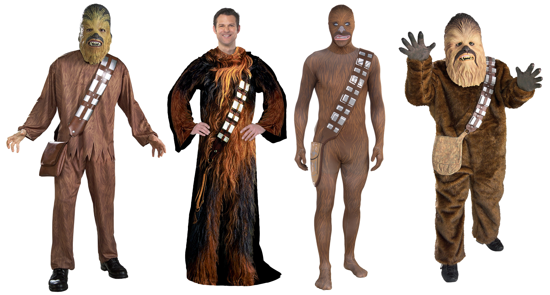 I Viewed 2,948 Men's Halloween Costumes, Here Are The Best (Worst)