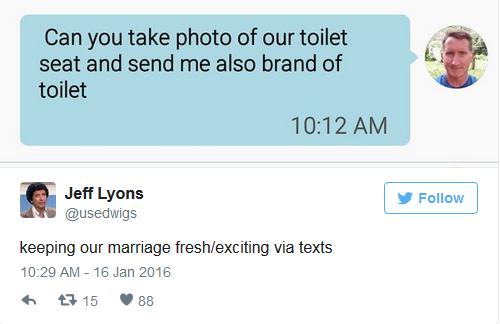 toilet-tweet