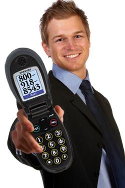 Verizon Calls Are Ringing Old Phones