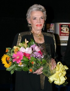 Jane Russell in 2006