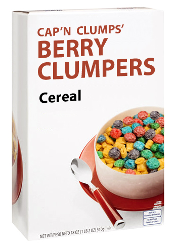 Most Popular Generic Store Brand Cereals Usedwigs