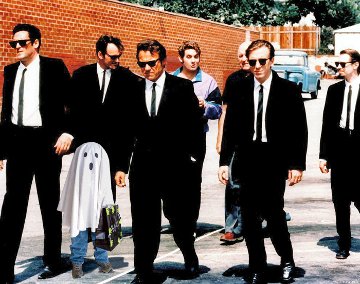Reservoir Ghosts