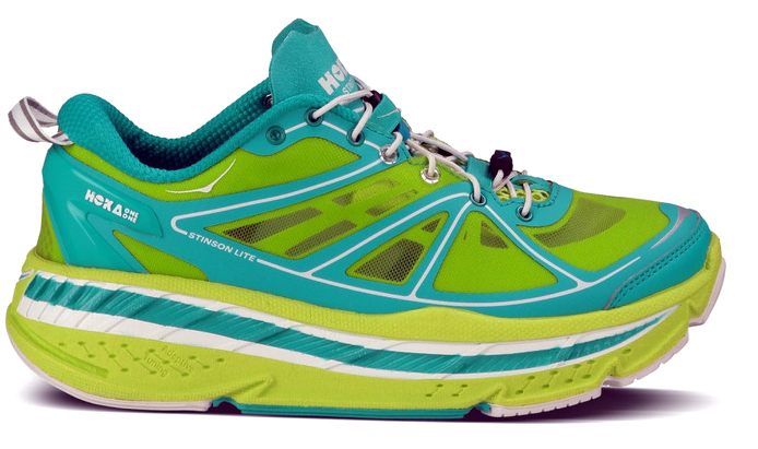 HOKA Women's Stinson