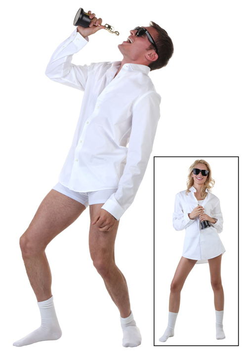I Viewed 2,948 Men's Halloween Costumes, Here Are The Best