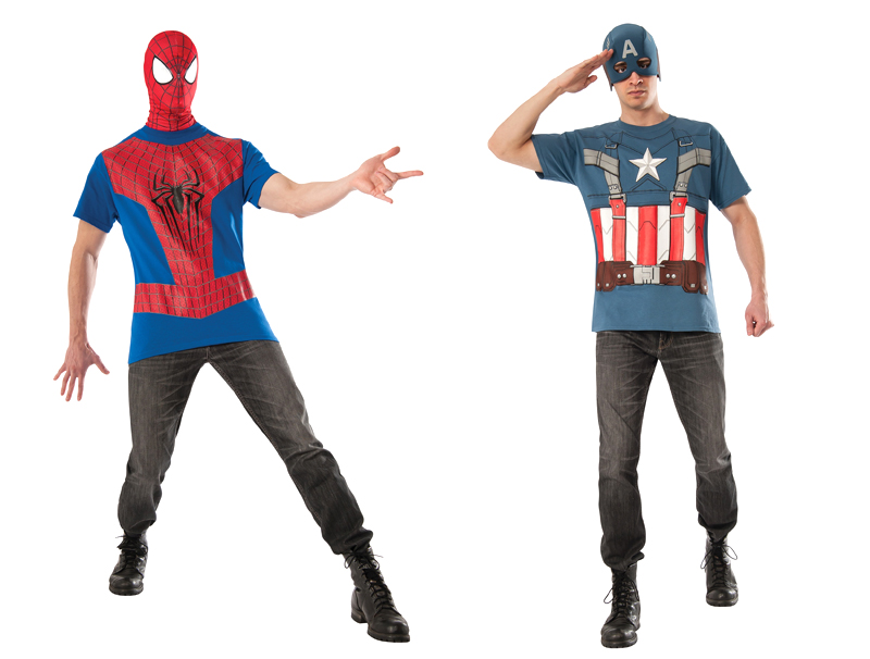 hc-spiderman-capn-america