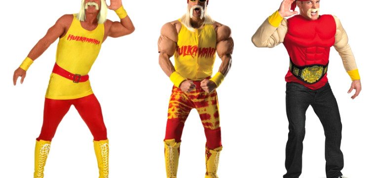 sc 1 st  UsedWigs & I Viewed 2948 Menu0027s Halloween Costumes Here Are The Best (Worst)
